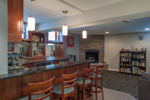 Wet Bar and Recreation Center- Toolboxcincy.com